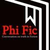 Phi Fic: A Fiction Podcast artwork