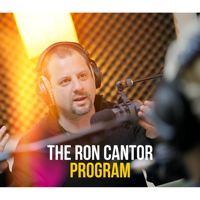 Ron Cantor Channel podcast