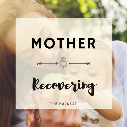 Cover image of Mother Recovering