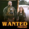 Wanted Podcast artwork
