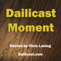 Dailicast Moment podcast