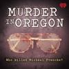 Murder in Oregon artwork