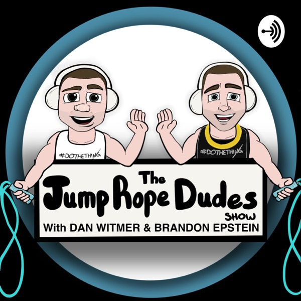 The Jump Rope Dudes Show