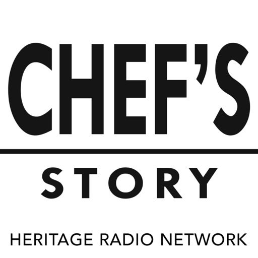Cover image of Chef's Story