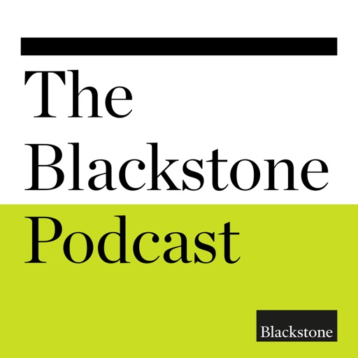 Cover image of Blackstone Podcast