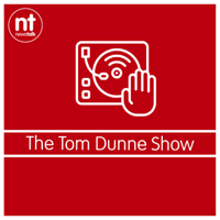 Music with Tom Dunne podcast