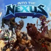 Into the Nexus: The Heroes of the Storm Podcast artwork