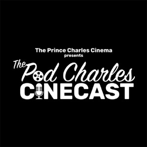 The Pod Charles Cinecast