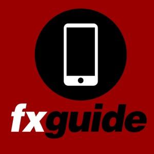 fxguide: fxpodcast