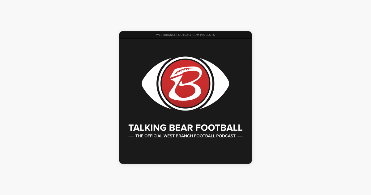 Talking Bear Football: 97: 2021 Season Preview on Apple ...