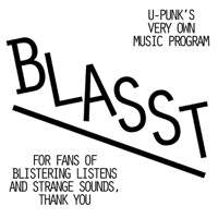 BLASST podcast