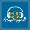 Podcasters Unplugged artwork