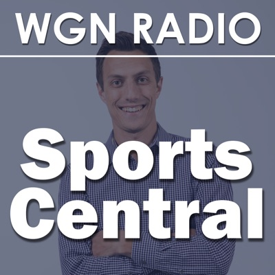 WGN - Sports Central:wgnradio.com