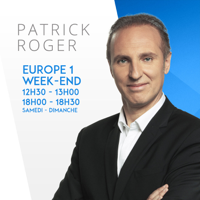 Europe 1  Week-end podcast