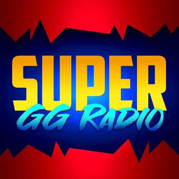 Super GG Radio