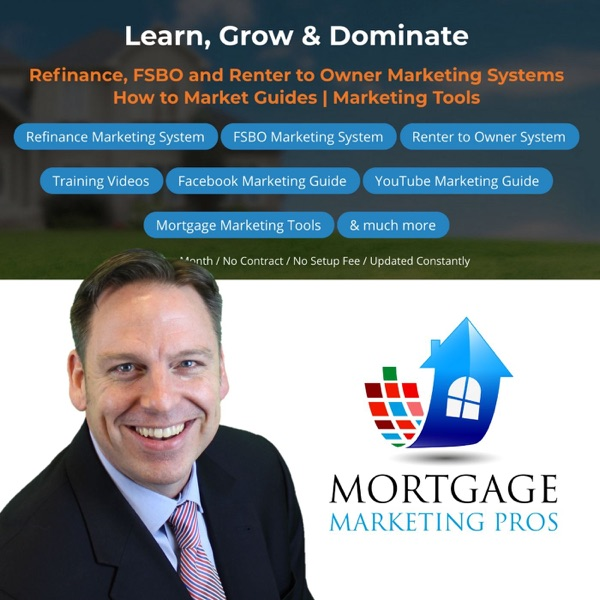 Mortgage Marketing Pros