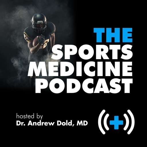 Cover image of The Sports Medicine Podcast