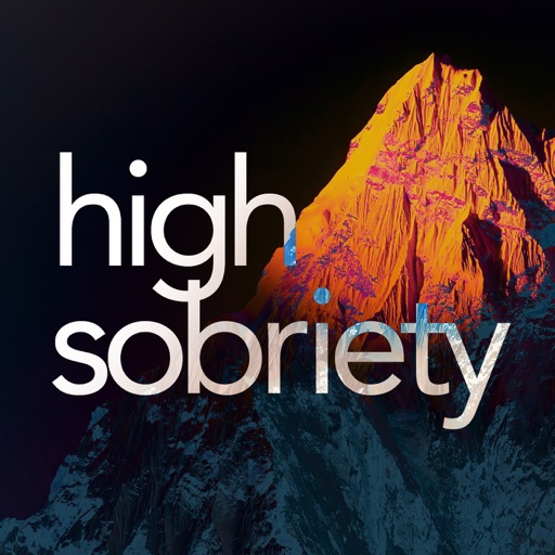 Cover image of High Sobriety