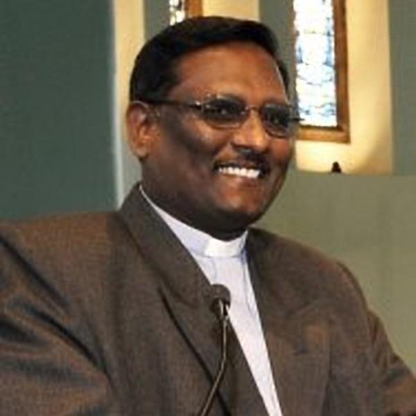 Rev. Ruben Jeyakumar's Sermons