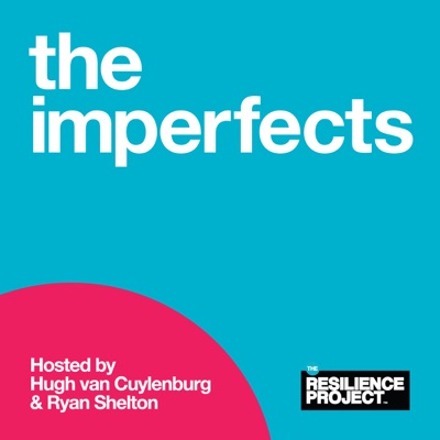 The Imperfects:Hugh van Cuylenburg, Ryan Shelton & Josh van Cuylenburg