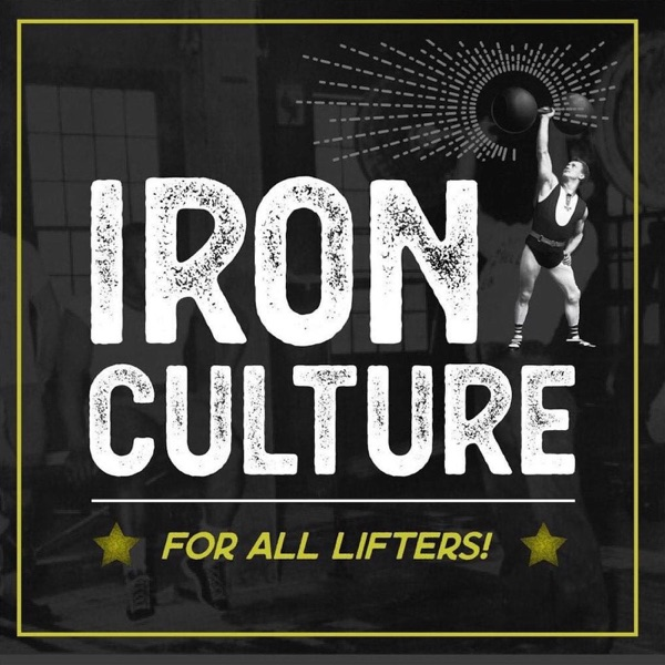 Iron Culture