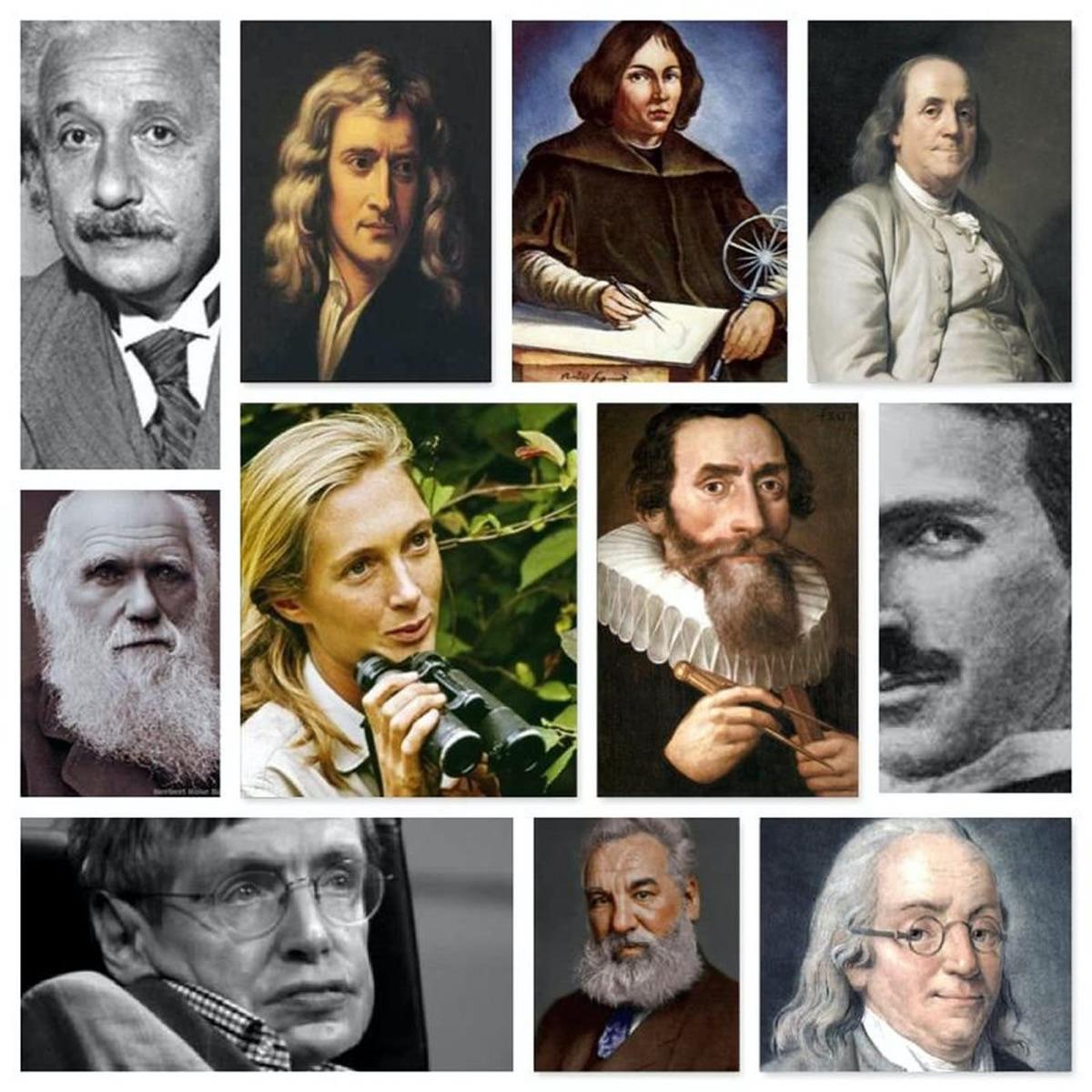 Biyografik Bilim: Bilim İnsanlarının Ağzından Hayatları