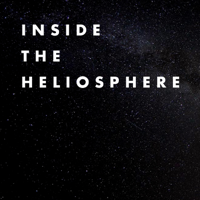 Inside the Heliosphere podcast
