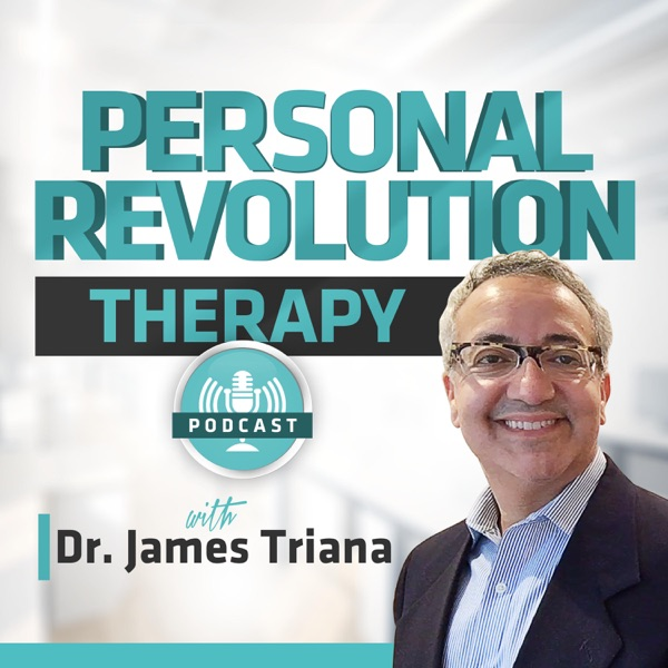 Personal Revolution Therapy