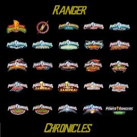 Ranger Chronicles: Ranger Chronicles Episode 42 --