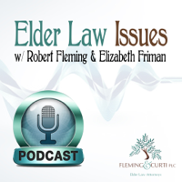 Elder Law Issues Podcast podcast