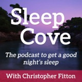 Image of Guided Sleep Meditation & Sleep Hypnosis from Sleep Cove podcast