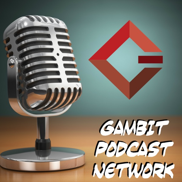 GAMbIT Podcast Network