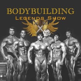 Bodybuilding Legends Show: Vince Taylor Interview, Part Two