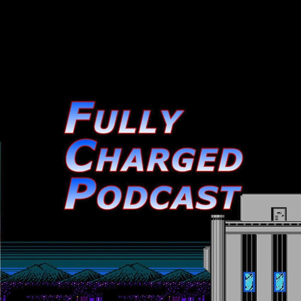 The Fully Charged Podcast