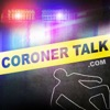 Coroner Talk™ | Death Investigation Training | Police and Law Enforcement artwork