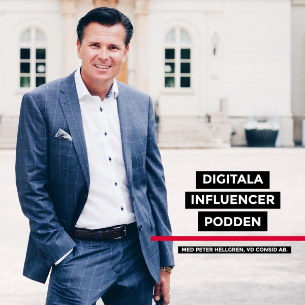 Digitala influencer-podden