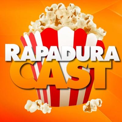 RapaduraCast | Podcast de Cinema:Cinema com Rapadura