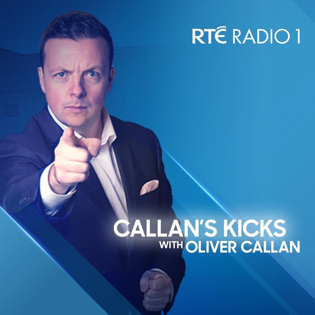 RTÉ - Callans Kicks