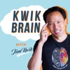 Kwik Brain with Jim Kwik artwork