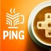 Ping - The Enemy artwork