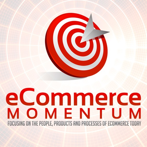Cover image of eCommerce Momentum Podcast