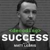 Decoding Success with Matt LeBris artwork
