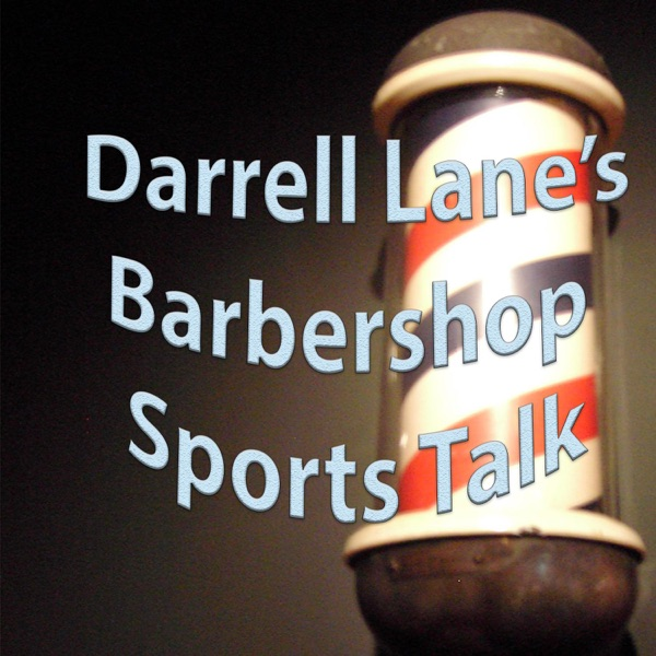Barber Shop Sports Talk