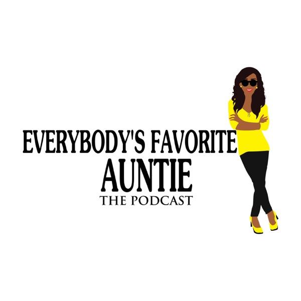 Everybody's Favorite Auntie