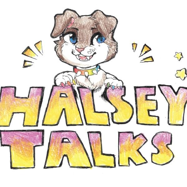 Halsey Talks