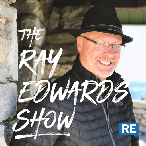 Cover image of Podcast – Ray Edwards