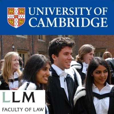 Faculty of Law LLM Subject Forum:Cambridge University