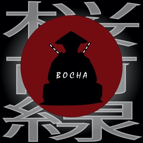 DJ Bocha