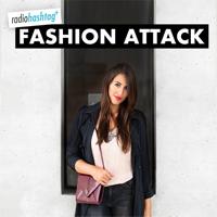 radiohashtag+ - Fashionattack podcast
