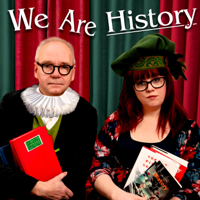 We Are History podcast